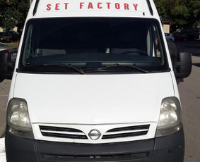Reklama ant transporto, lipdukų gamyba, lauko/vidaus reklama / Trigalvis.lt / Darbų pavyzdys ID 527173