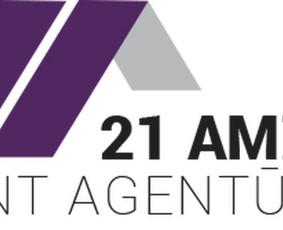 """Nekilnojamo turto agentūra """"21 Amžius"""""""