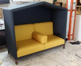 Išskirtinių baldų gamyba