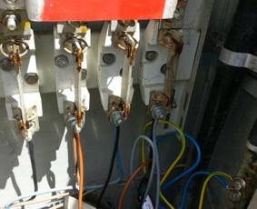 Elektrikas, elektros darbai / Vaclovas / Darbų pavyzdys ID 530365