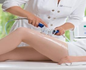 Vakuuminis masažas Alytuje