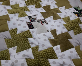 Interjero tekstilės siuvimas / IVI TEKSTIL / Darbų pavyzdys ID 532889