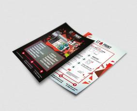 Grafinis dizainas / maketavimas / iliustracijos