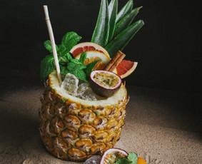 Mitai - mobilus kokteilių baras