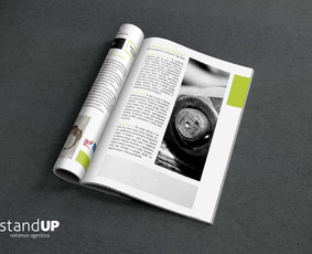Aurelija Design - Sėkmingam Jūsų Įvaizdžiui / Aurelija Šerpytytė / Darbų pavyzdys ID 537349