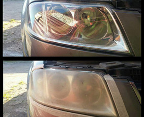 Automobiliu ir zibintu poliravimas!
