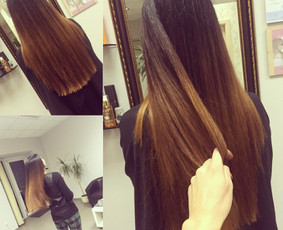 Kirpėjas, meistras, plaukų stilistas / Estetestyle Hairmakeup / Darbų pavyzdys ID 75491
