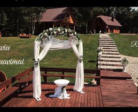 Filmavimo ir montavimo paslaugos - visoje Lietuvoje / ARTA Films / Darbų pavyzdys ID 539615