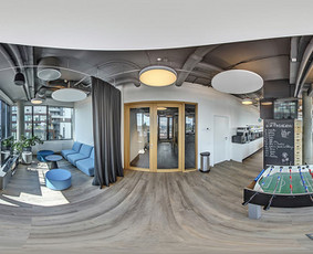 Virtuali realybė, Google fotografas, 360 panoramos