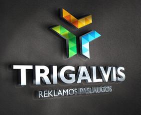 Reklama ant transporto, lipdukų gamyba, lauko/vidaus reklama / Trigalvis.lt / Darbų pavyzdys ID 541437