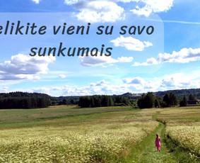 Psichologo konsultacija Vilniuje, Trakuose bei internetu