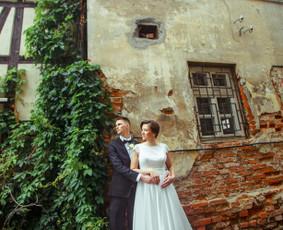 Renginių ir vestuvių fotografas