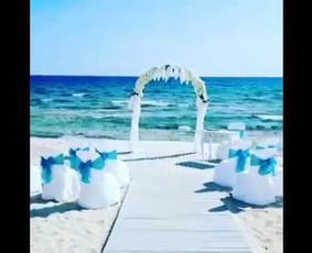 Vestuves Kipre