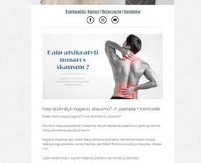Pardavimų didinimas internetinės reklamos pagalba / Eglė Tertelė / Darbų pavyzdys ID 549865