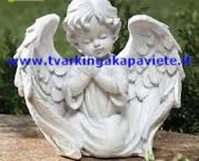 Kapo dengimas plokšte, paminklai kapams, kapų tvarkymas / TVARKINGA KAPAVIETĖ / Darbų pavyzdys ID 550211