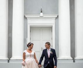 Vestuvių, krikštynų, asmeninių fotosesijų fotografavimas! / Viktorija / Darbų pavyzdys ID 551895