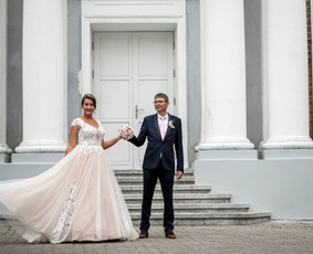 Vestuvių, krikštynų, asmeninių fotosesijų fotografavimas! / Viktorija / Darbų pavyzdys ID 551897