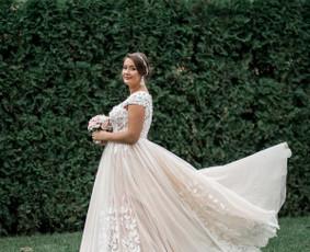 Vestuvių, krikštynų, asmeninių fotosesijų fotografavimas! / Viktorija / Darbų pavyzdys ID 551899