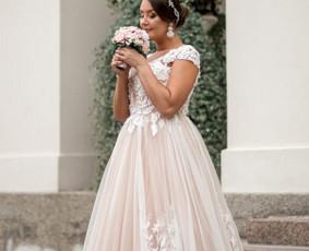 Vestuvių, krikštynų, asmeninių fotosesijų fotografavimas! / Viktorija / Darbų pavyzdys ID 551901