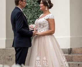 Vestuvių, krikštynų, asmeninių fotosesijų fotografavimas! / Viktorija / Darbų pavyzdys ID 551903