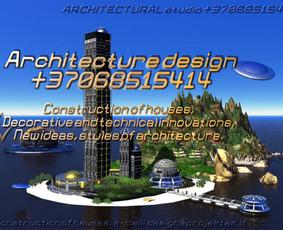 Dizaino sprendimai. / Artūras Pošiūnas / Darbų pavyzdys ID 553061