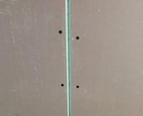 Gipso kartono montavimas Klaipėdoje / Egidijus Razmas / Darbų pavyzdys ID 553753