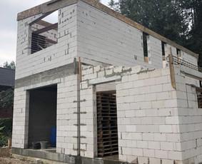 Statybos ir remonto darbai