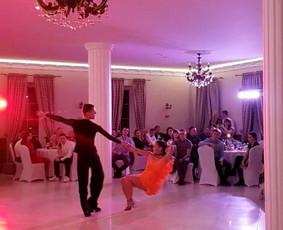Šokiai, Šokių pamokos, Vestuvinis šokis, Šou, / Show Dance Page / Darbų pavyzdys ID 554695