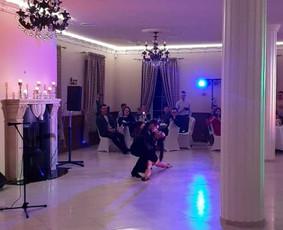 Šokiai, Šokių pamokos, Vestuvinis šokis, Šou, / Show Dance Page / Darbų pavyzdys ID 554697