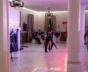 Šokiai, Šokių pamokos, Vestuvinis šokis, Šou, / Show Dance Page / Darbų pavyzdys ID 554699
