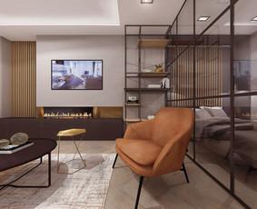 Interjero dizainas ''Daina Design Studio'' / Daina Petravice / Darbų pavyzdys ID 555045
