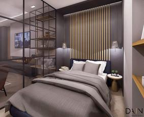 Interjero dizainas ''Daina Design Studio'' / Daina Petravice / Darbų pavyzdys ID 555053