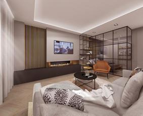 Interjero dizainas ''Daina Design Studio'' / Daina Petravice / Darbų pavyzdys ID 555055
