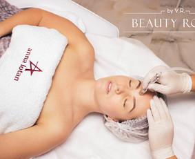 Kosmetologės paslaugos Palangoje / Viktorija Reminė / Darbų pavyzdys ID 557167