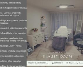 Kosmetologės paslaugos Palangoje / Viktorija Reminė / Darbų pavyzdys ID 557173