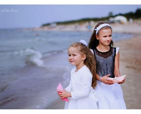 Šeimos fotografas Klaipėdoje, Palangoje, Kretingoje / Žana Milišiūnaitė / Darbų pavyzdys ID 557465