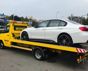 Technine pagalba kelyje Vilniuje nuo 15€