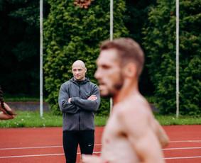 Asmeninis treneris