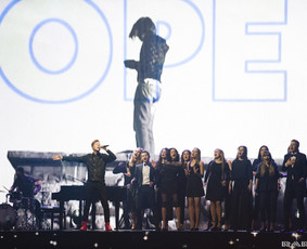 SASHA SONG koncertas - Jūsų išskirtinei šventei!