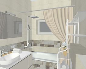 Interjero projektavimas, dizainas, dekoravimas / Dinicė, MB / Darbų pavyzdys ID 559373