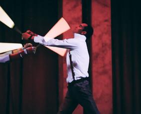 Ugnies Teatro šou / Ugnies teatras / Darbų pavyzdys ID 561425