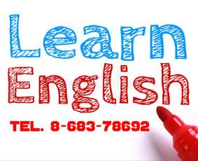 Anglų kalbos mokytoja Panevėžyje