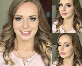 Makeup-hair Karina Mickuvienė Vilnius