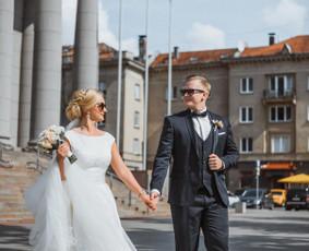 Vestuvių bei kitų renginių fotografas / Marek Germanovich / Darbų pavyzdys ID 563869
