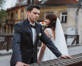 Vestuvių bei kitų renginių fotografas / Marek Germanovich / Darbų pavyzdys ID 563889