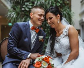 Vestuvių bei kitų renginių fotografas / Marek Germanovich / Darbų pavyzdys ID 563893