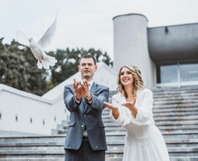Vestuvių bei kitų renginių fotografas / Marek Germanovich / Darbų pavyzdys ID 563905