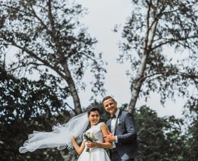Vestuvių bei kitų renginių fotografas / Marek Germanovich / Darbų pavyzdys ID 563909