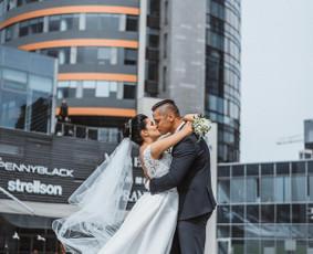 Vestuvių bei kitų renginių fotografas / Marek Germanovich / Darbų pavyzdys ID 563919