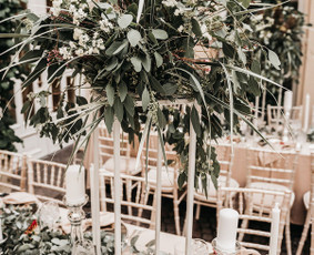 Baltos Avelės. Renginių organizavimas, dekoras, floristika. / Gintarė Kazakauskienė / Darbų pavyzdys ID 563989